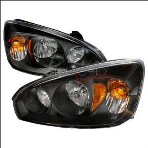 Chevrolet Malibu 2004 2005 2006 2007 Euro Headlights