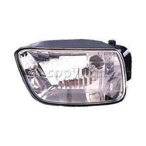 FOG LIGHT isuzu ASCENDER 03 04 chevy chevrolet TRAILBLAZER