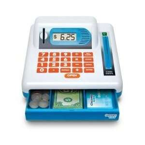 Discovery Kids Electronic Cash Register Toys & Games
