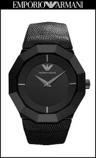 Latest New Emporio Armani Lady Trendy Strap Watch AR7309 $225 Sale