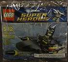 LEGO   LEGO 6860   NEW    SUPER HEROES   BATMAN   6860   SEALED