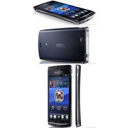 Ericsson Xperia arc Unlocked Dark Blue Cell Phone