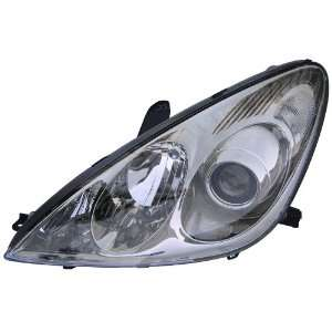 Eagle Eyes TY1056 B101R Toyota Passenger Side Head Lamp Automotive
