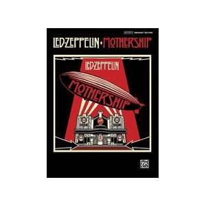 Mothership   Led Zeppelin   Drums Musical Instruments