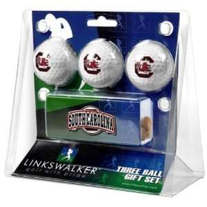 South Carolina Gamecocks USC NCAA Slider Hat Clip 3 Golf