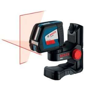Reconditioned Bosch GLL2 50 RT Self Leveling Crossline Laser w/ Pulse