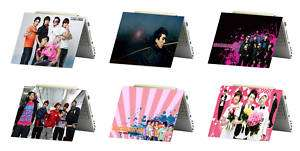 Big Bang KPOP Laptop Netbook Screens Skin Decal Cover