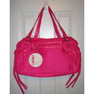 XOXO   Fall In Love   Hot Pink Tote Bag Beauty