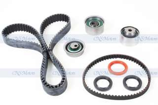95 99 MITSUBISHI ECLIPSE TURBO ENGINE REBUILD KIT 4G63