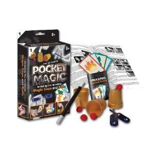 Ultimate PK #1   Cups & Balls Toys & Games