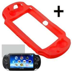 BW Silicone Sleeve Gel Cover Skin Case for Sony Playstation