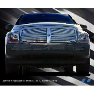Dodge Durango 304 Stainless Steel Chrome Plated Billet Grill Grille