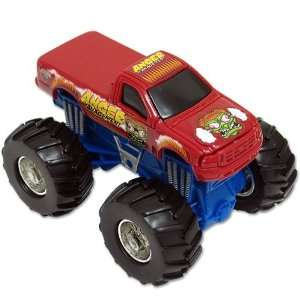 ANGER MANAGEMENT Rev Tredz Official Monster Truck Series 143 Scale