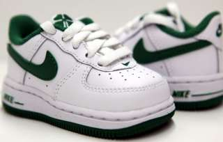Nike Air Force 1 Toddler Shoes Sz 3 ~ 10 #314194 133