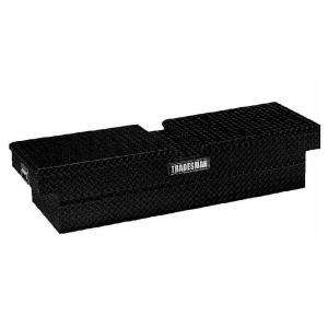 Tradesman 63 in. Cross Bed Truck Tool Box TALG563BK