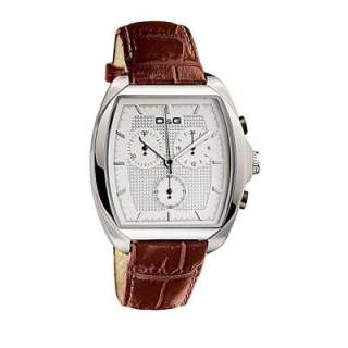 NEW D&G Dolce Gabbana MENS Chronograph Watch DW0428 DW0429 £190