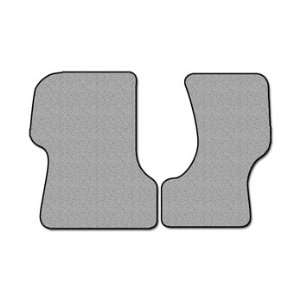 Ford Econoline Touring Carpeted Custom Fit Floor Mats   2