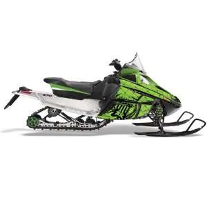 Silver Star AMR Racing Fits Arctic Cat F Series Snowmobile Sled