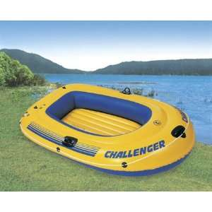 200 Challenger Inflatable Boat Toys & Games