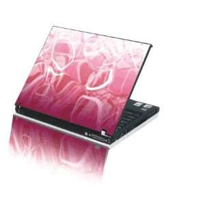 Laptop Notebook Skins Sticker Cover H365 Pink Decal (Brand