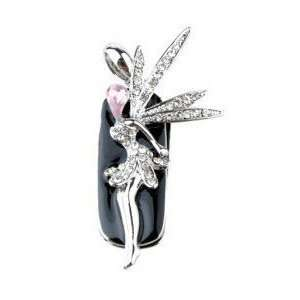 Fairy Style USB Flash Drive(with Necklace)