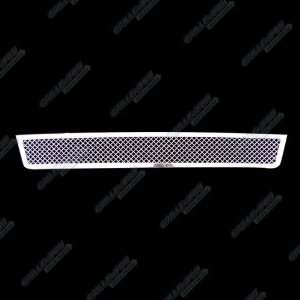 2011 2012 Dodge Journey Bumper Stainless Steel Mesh Grille