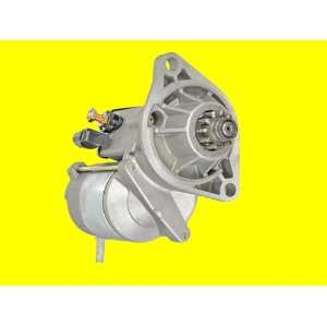 DB Electrical SND0276 Starter Dodge Ram Pickup Truck 8.0L