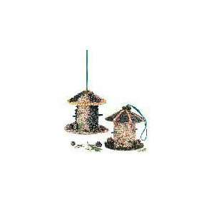 New Birding Company Edible Bird Feeder Kit Top Grade