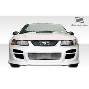 Mustang Duraflex R34 Front Bumper   Duraflex Body Kits Automotive