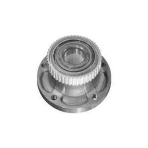 Timken 513096 Front Wheel Bearing and Hub Assembly