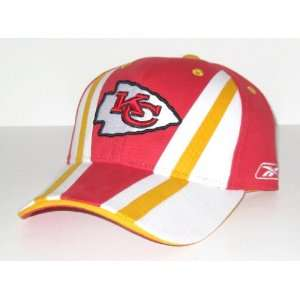 Kansas City Chiefs NFL Reebok Team Apparel Colorblock