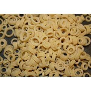 Triple O Rings Pasta by High Mountain Valley, 5 lbs., bulk food