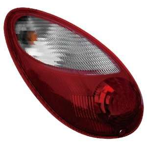 CHRYSLER PT CRUISER PAIR TAIL LIGHT 06 09 NEW Automotive