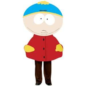 Lets Party By Rubies Costumes South Park Cartman Adult Costume / Red