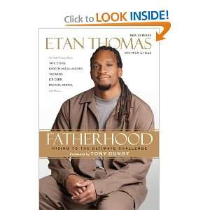Fatherhood Rising to the Ultimate Challenge [Hardcover