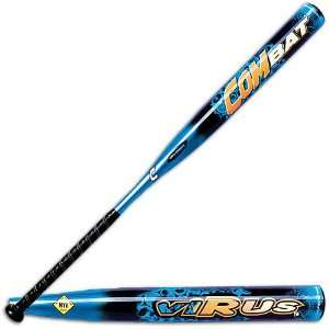 Combat Virus Little League Baseball Bat   Big Kids