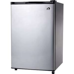 Igloo 4.6 Cubic Foot Refrigerator and Freezer