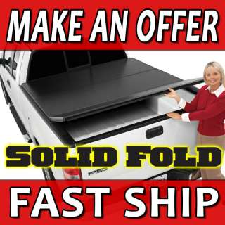 Extang Solid Fold Hard Tonneau Cover Nissan Frontier 5 ft bed 05 11