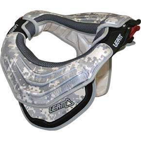 GPX Graphic Decals Neck Brace Protector Replacement Padding Kit