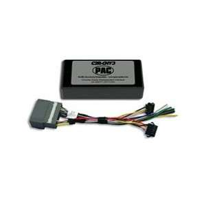 PAC Radio Replacement Interface 2007 Up Sebring Advenger